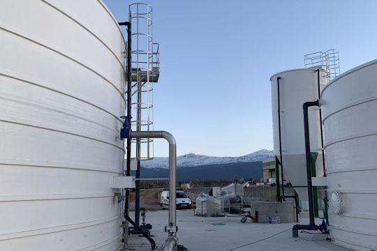 GyD Optimización de instalaciones