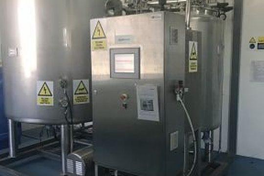 sistemas de eficiencia hidrica